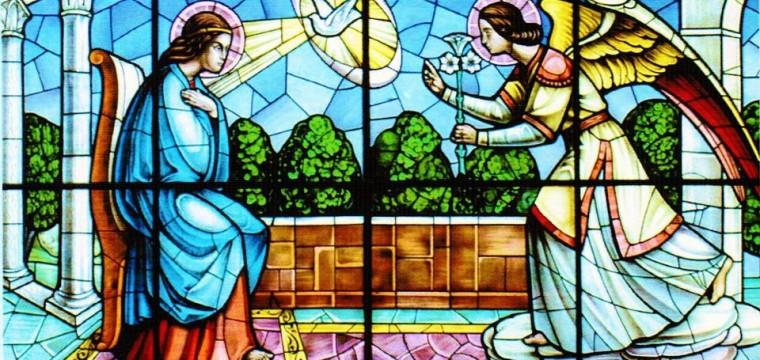02-05-2020 — Solennità Festa Patronale Maria Santissima Annunziata