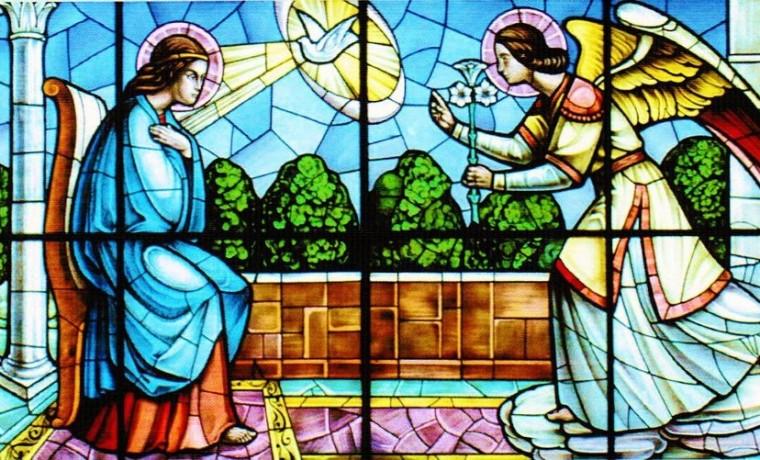 Diretta Santa Messa — Solennità Festa Patronale Maria Santissima Annunziata —  02-05-2020