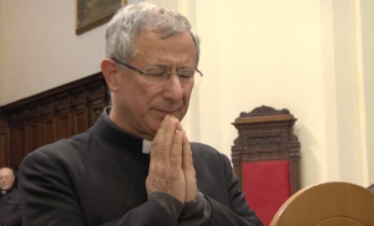 Lettera dell'Arcivescovo e sussidio per vivere in famiglia il Triduo Pasquale in tempo di Coronavirus