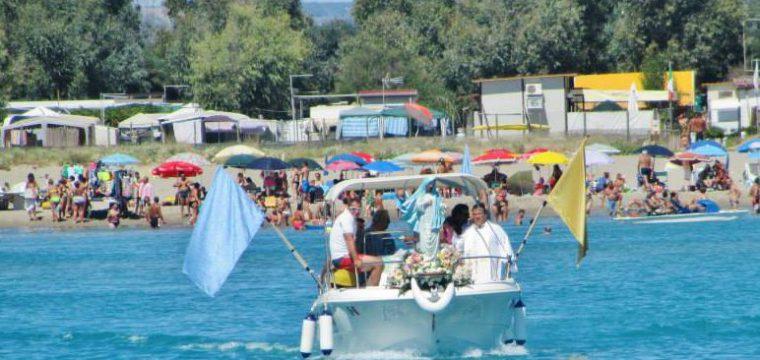 Programma Festa del Mare – 15 Agosto 2016