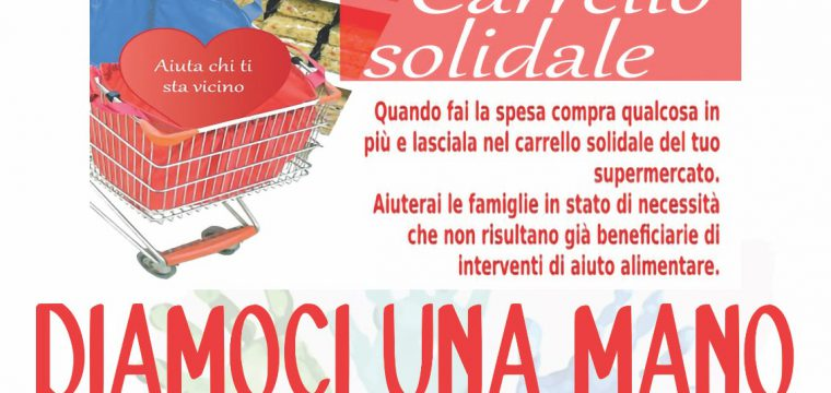 Carrello Solidale