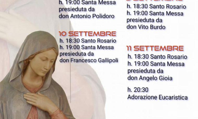 Preparazione all'Ordinazione Diaconale di Alberto Delli Veneri